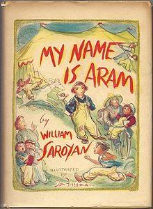 Меня зовут Арам