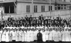 Gousan Choir