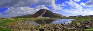 Mount Ajdaak