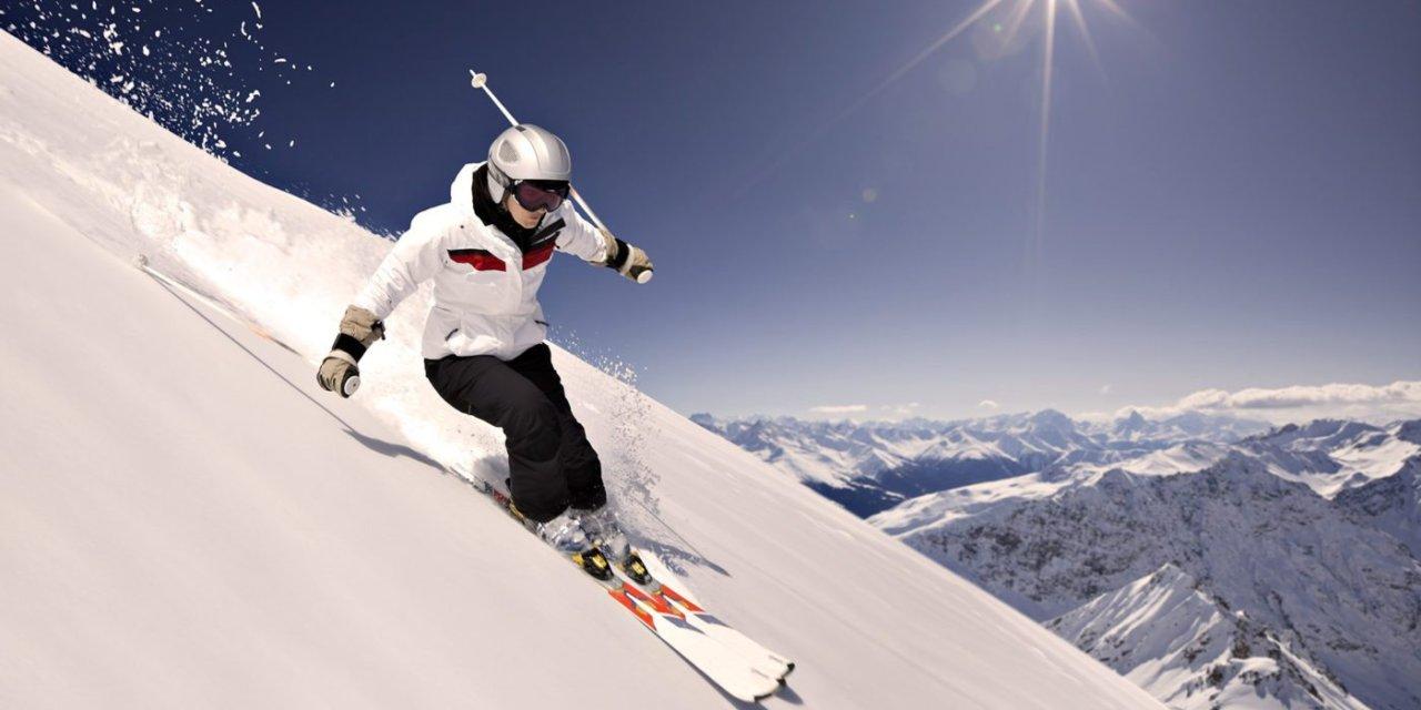Катание на лыжах в Армении