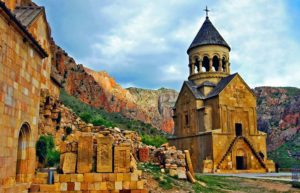 Surb Astvatsatsin Church