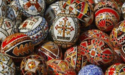 Армянская Пасха