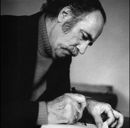 William Saroyan, Paris 1973
