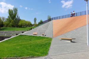 TUMO парк
