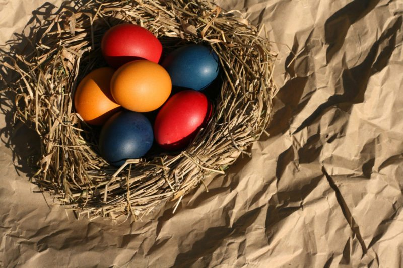 Easter - Armenian Holidays