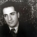 Young William Saroyan