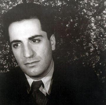 Young William Saroyan