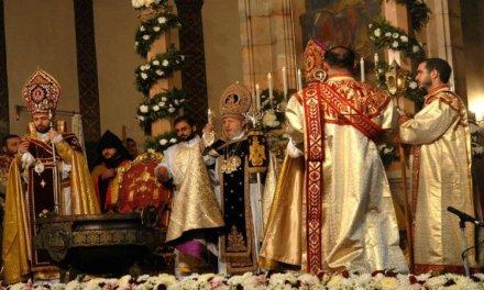 Армянская религия