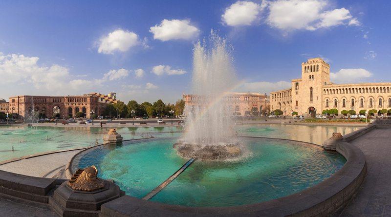 iArmenia - Yerevan, Armenia