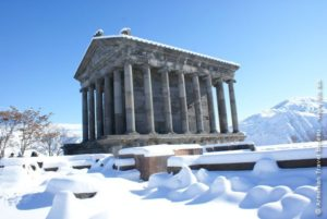 Historical placein Armenia to visit