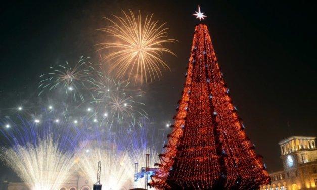 Armenian New Year