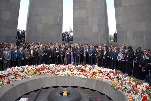 Genocide - Armenian Holidays