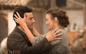 The Promise Movie