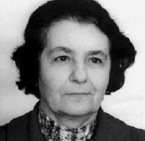 Elizabeth Shahkhatuni