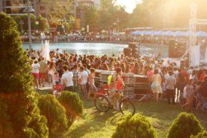 Yerevan Summer