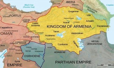 Armenian Maps