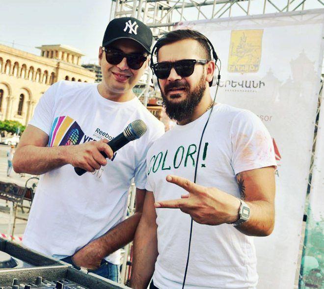DJ Guevo