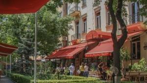 Abovian street