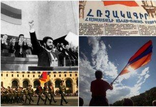 Armenian Independence Day