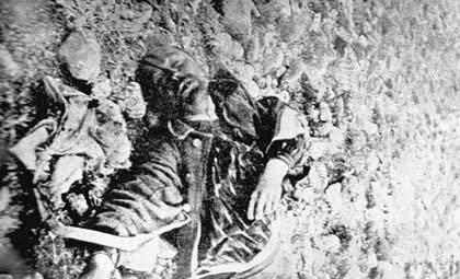 Armenian worker killed in Bitlis
