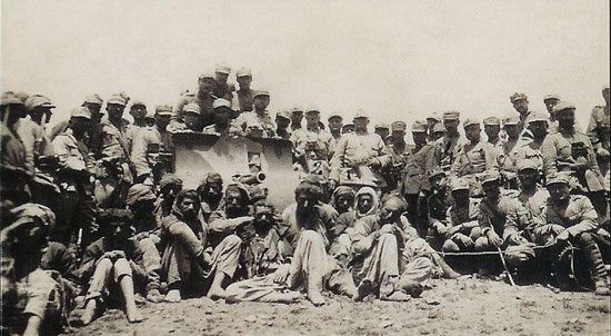 Armenians in the Ottoman Empire
