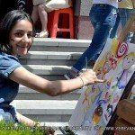 Cultural life in Yerevan