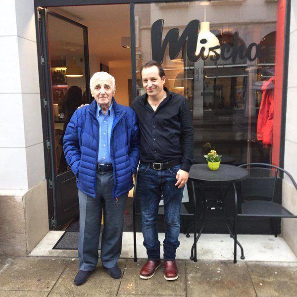 Misha Aznavour