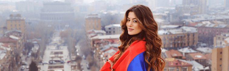 Армянские волосы, Ивет Мукучяны