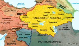 Kingdom of Armenia