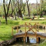 Lovers' Park