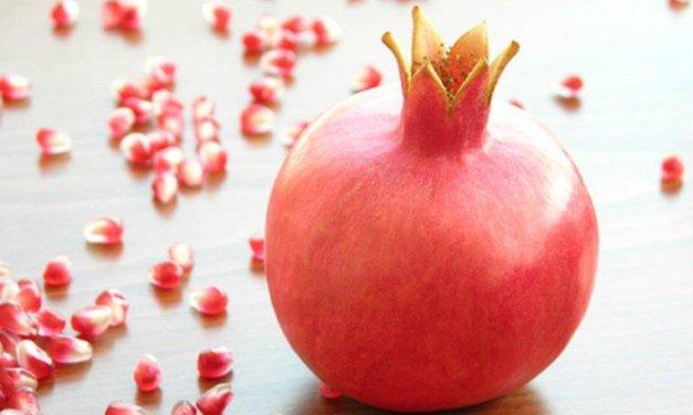 Nur (Pomegranate)
