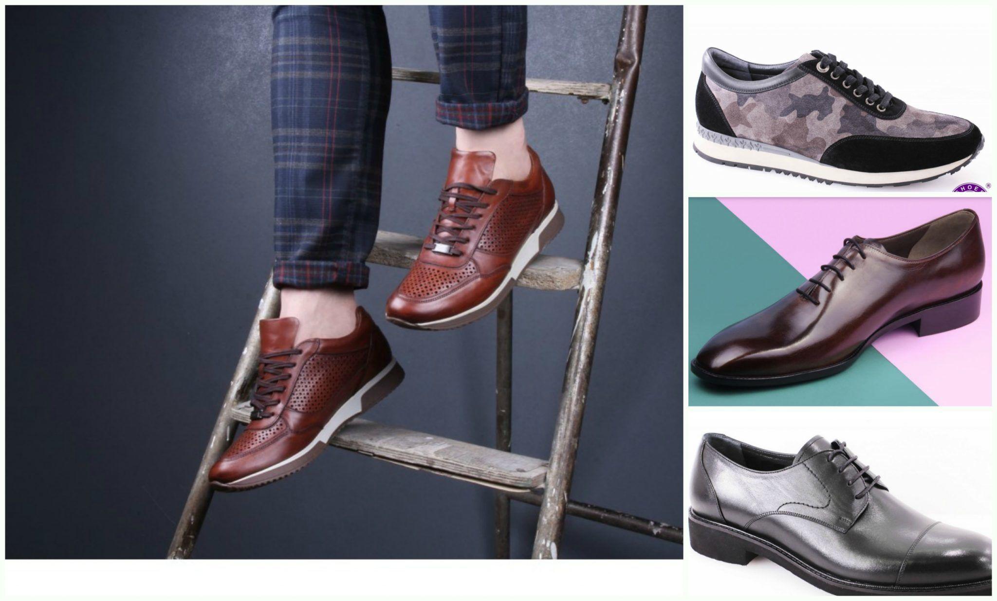 Sali Men Shoes