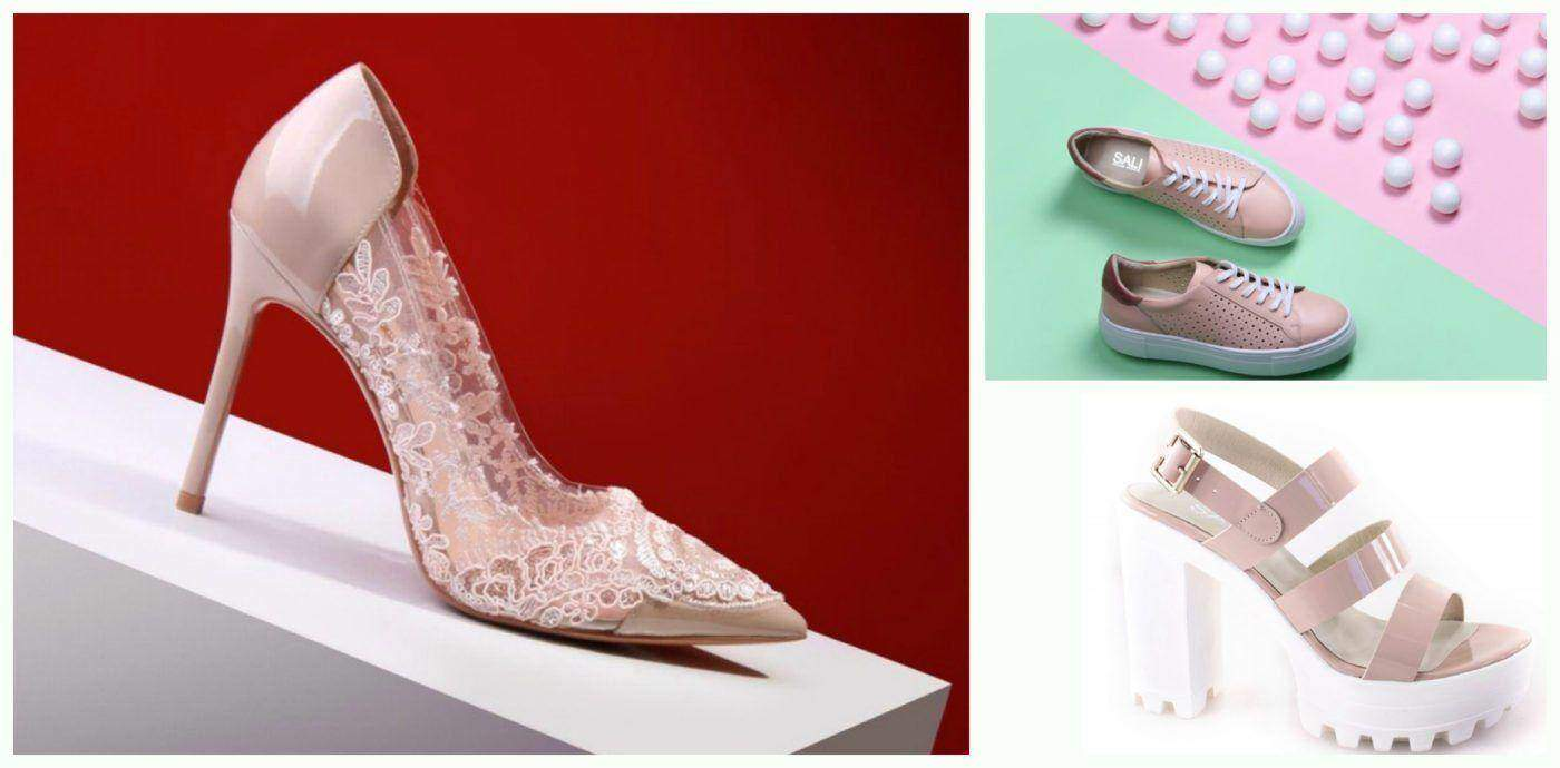 Sali Women Shoes