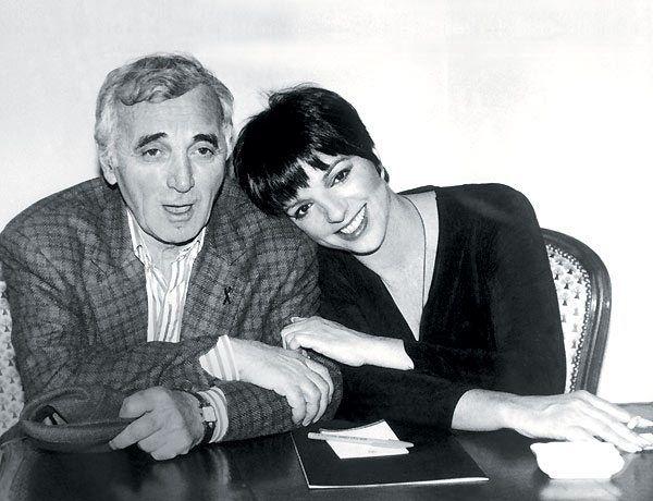Liza And Charles