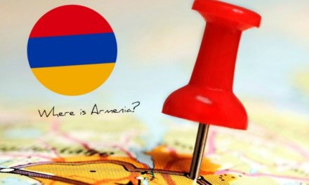 Where is Armenia?