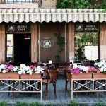 Yerevan cafes & restaurants