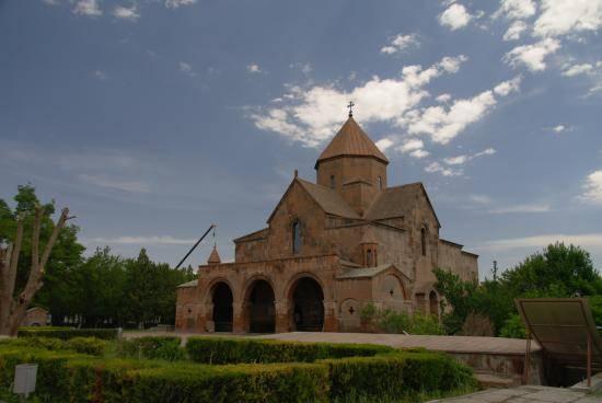 Gayane Church