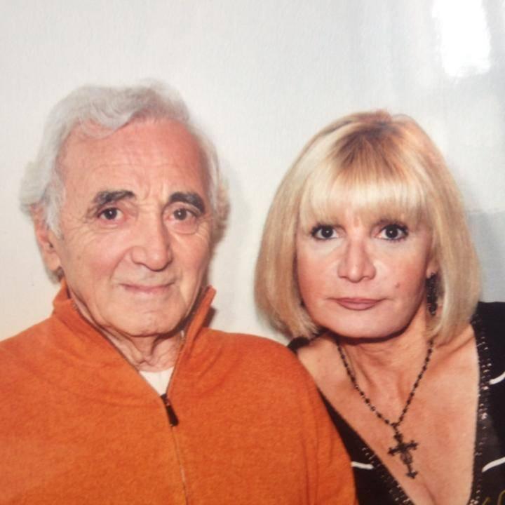 Seda Aznavour