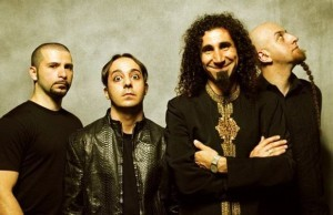 System of a Down/SOAD