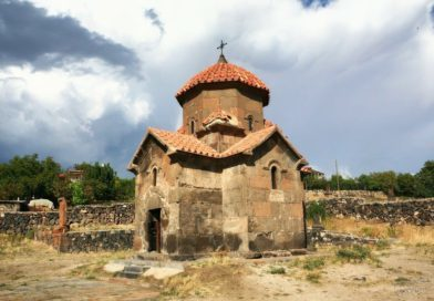 Karmravor Church