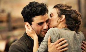 Charlotte Le Bon & Oscar Isaac