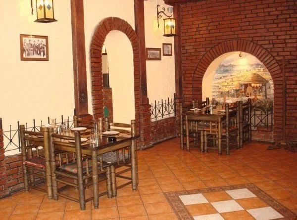 Kovkas Tavern