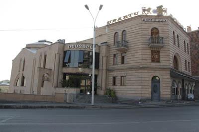 Urartu Restaurant