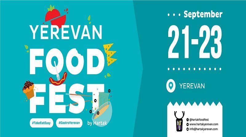 Yerevan Food Fest