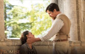 Christian Bale & Charlotte Le Bon