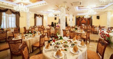 Yerevan Restaurants