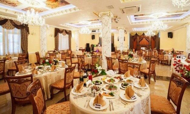 Yerevan Restaurants