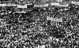 Artsakh's liberation movement