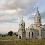 Ghazanchetsots Cathedral(Shusha)