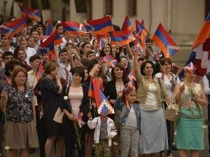 People of Artsakh